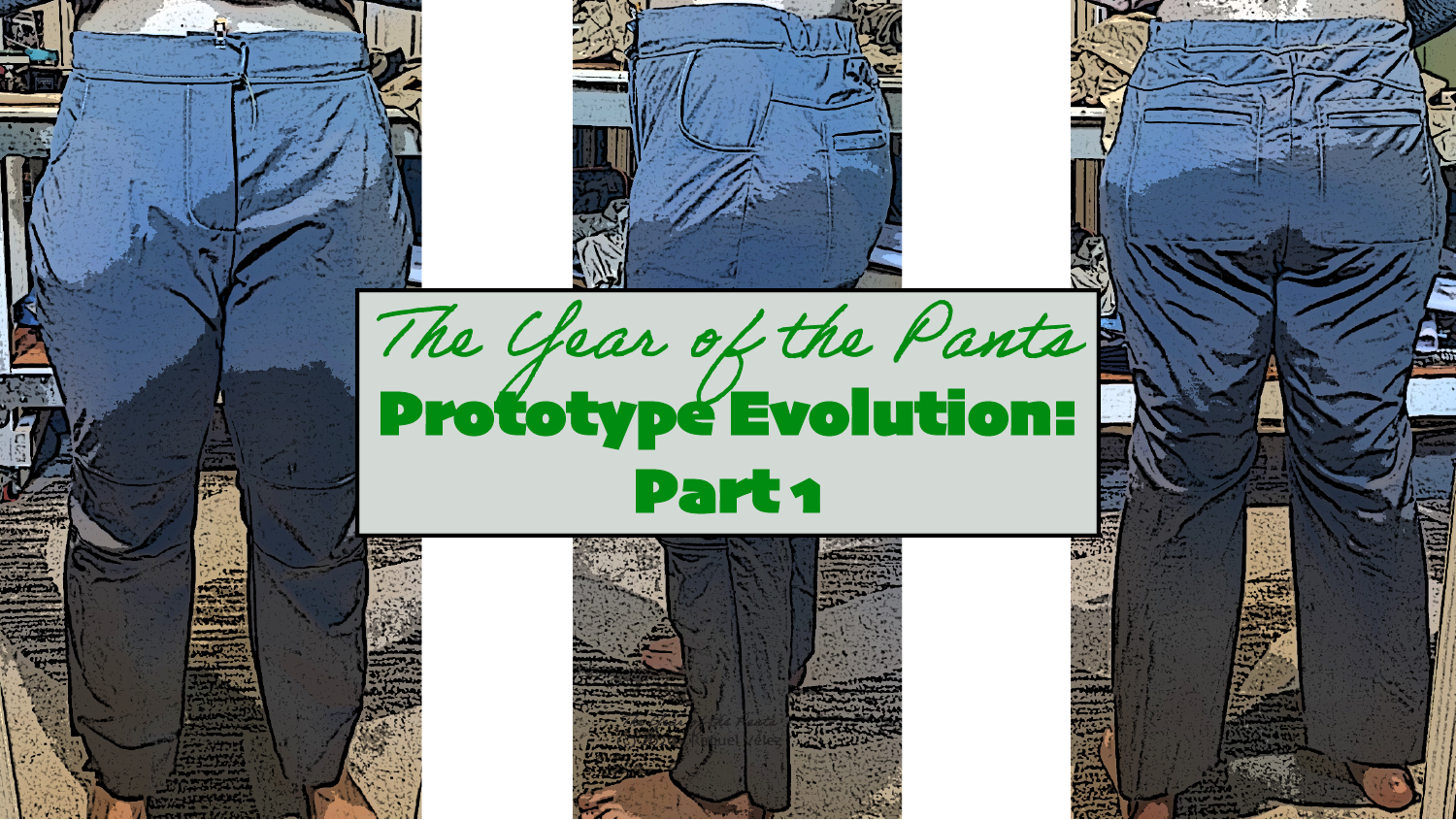 Prototype Evolution - Part 1