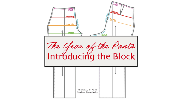 Introducing the Block