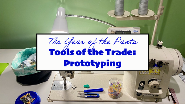 Tools of the Trade: Prototyping