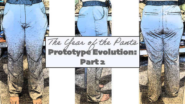 Prototype Evolution - Part 2